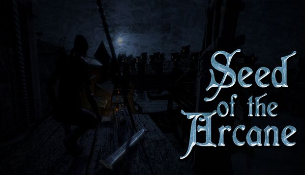 Seed Of The Arcane , Episode 1 Free Download