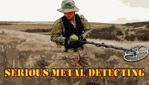 Serious Metal Detecting Free Download