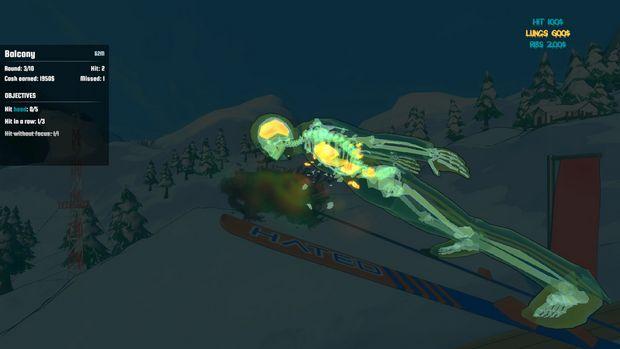 Ski Sniper PC Crack