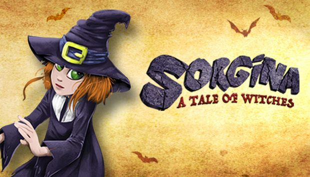 Sorgina: A Tale of Witches Free Download