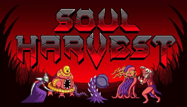 Soul Harvest Free Download