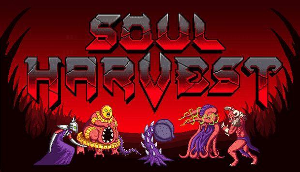 Soul Harvest Free Download