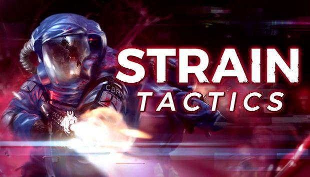 Strain Tactics Free Download
