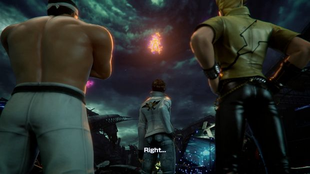 THE KING OF FIGHTERS XIV STEAM EDITION PC Crack