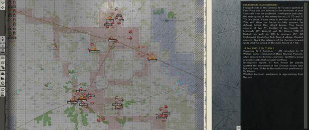 Tank Warfare: Tunisia 1943 PC Crack