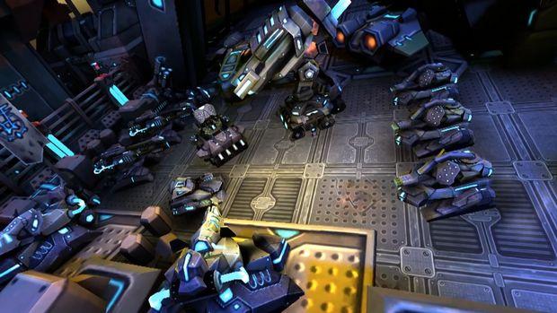 Tanks vs Aliens Torrent Download