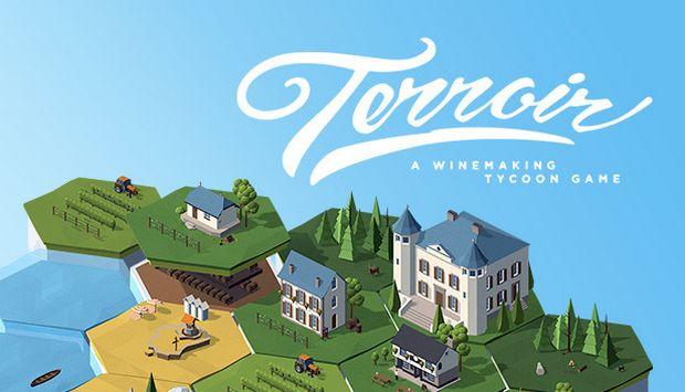 Terroir Free Download