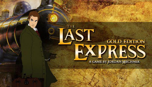 The Last Express скачать торрент