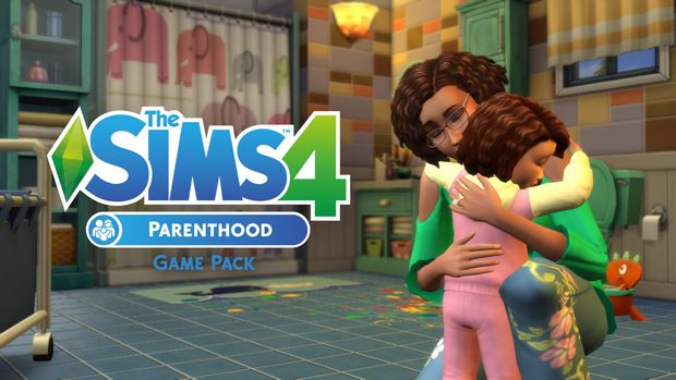 The Sims  Parenthood Free Download