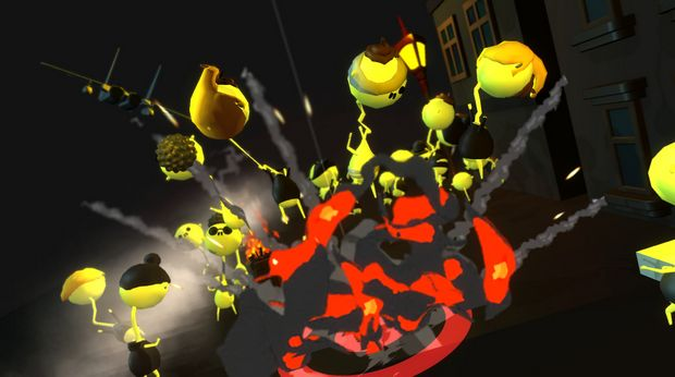 There's Poop In My Soup - Pooping with Friends Torrent Download