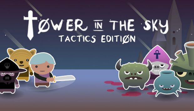 Tower in the Sky : Tactics Edition Free Download