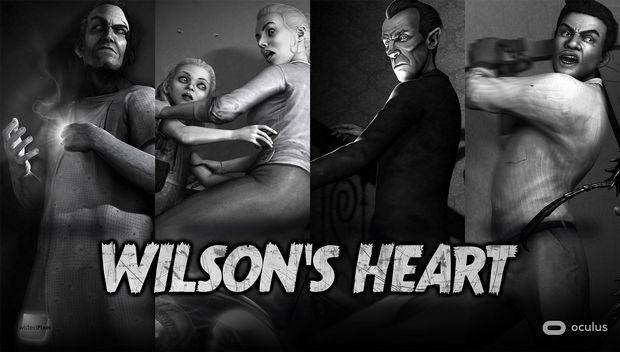 Wilson's Heart Free Download