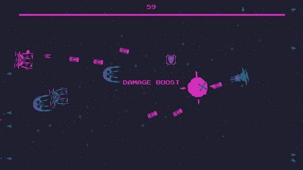 Alien Attack: In Space PC Crack