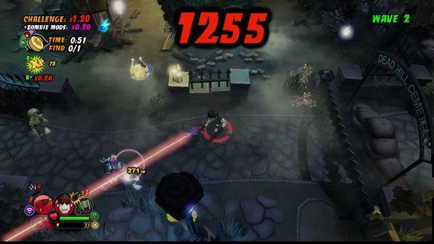 All Zombies Must Die!: Scorepocalypse  Torrent Download