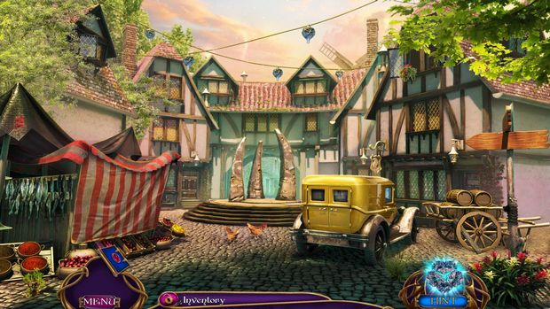 Amaranthine Voyage: The Living Mountain Collector's Edition Torrent Download