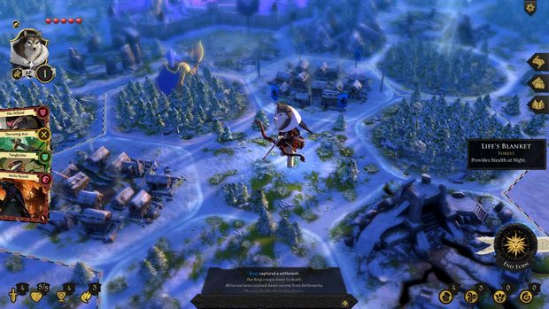 Armello Shattered Kingdom PC Crack