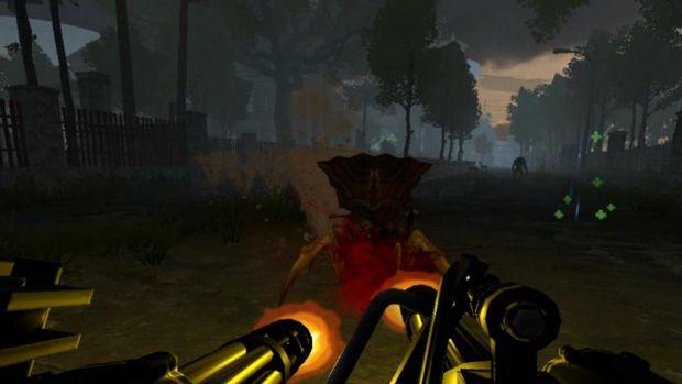 Blackwater Bayou VR Torrent Download