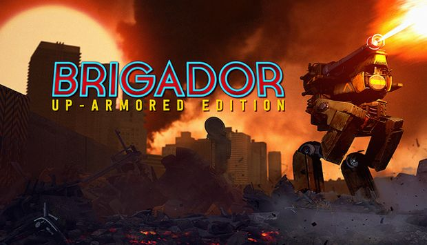Brigador: Up-Armored Edition Free Download