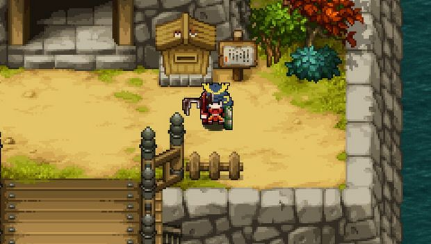 Cladun Returns: This Is Sengoku! Torrent Download
