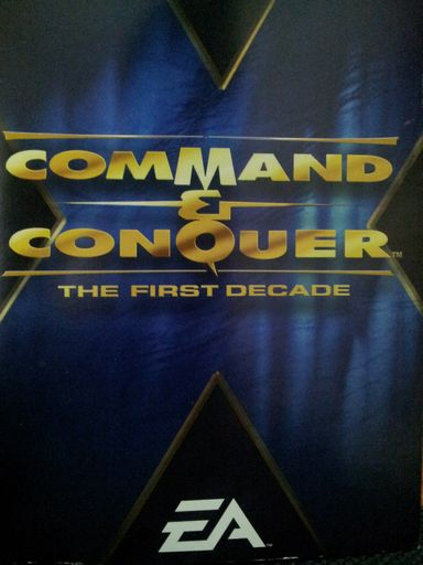 Command & Conquer The First Decade Free Download