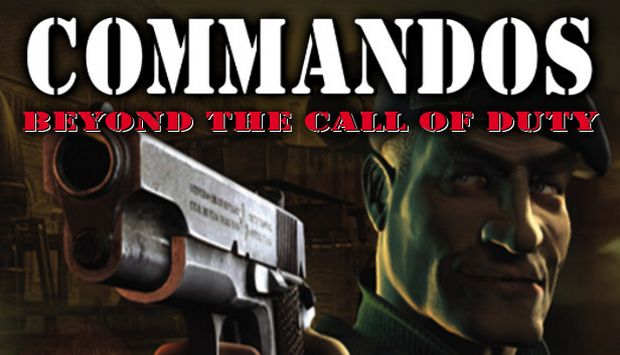 Commandos: beyond the call of duty download free full games.