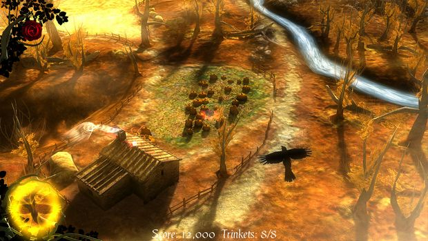 Crow Torrent Download