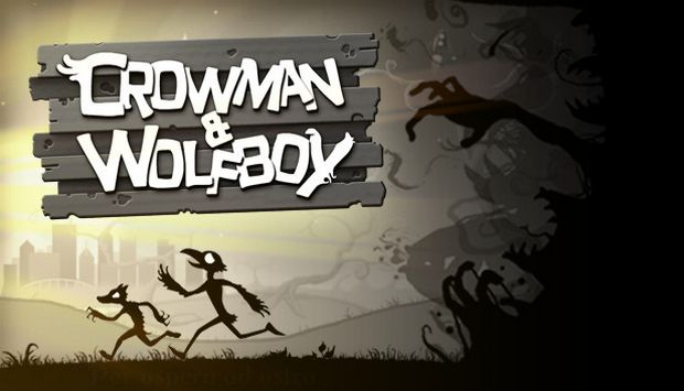 Crowman & Wolfboy Free Download