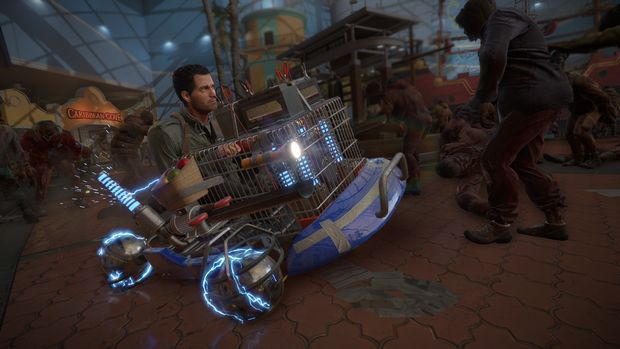Dead Rising 4 Torrent Download