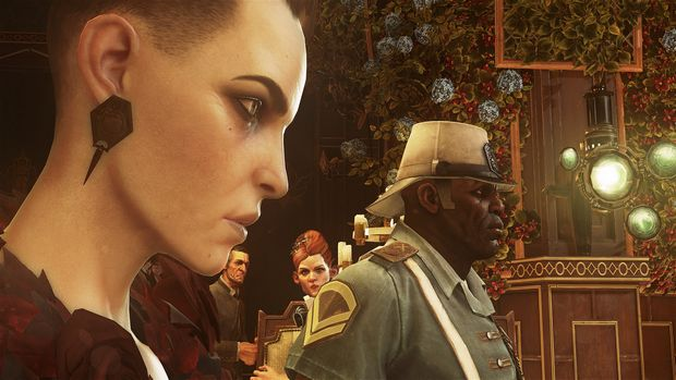 Dishonored 2 Torrent Download