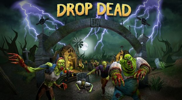 Drop Dead Free Download (VR) « IGGGAMES