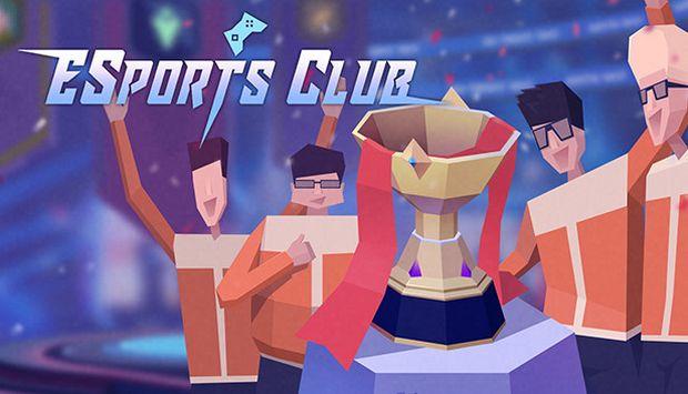 ESports Club Free Download
