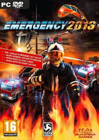 Emergency 2013 Free Download
