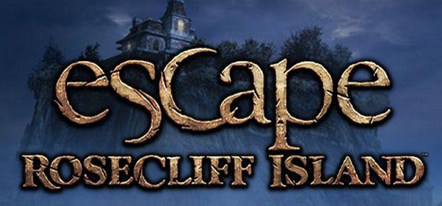 Escape Rosecliff Island Game - Full Version Visa/MC/PayPal