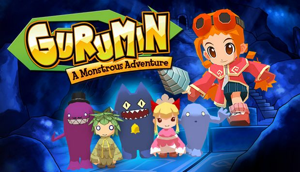 Gurumin: A Monstrous Adventure Free Download