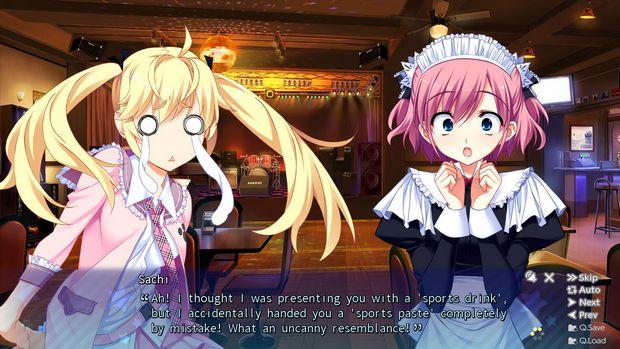 Idol Magical Girl Chiru Chiru Michiru Part 1 PC Crack