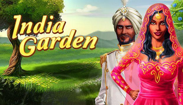 India Garden Free Download