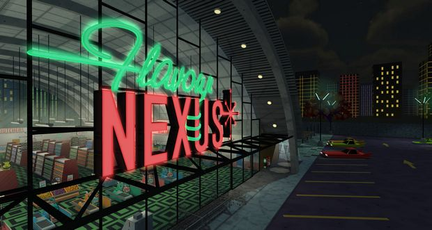 Jazzpunk: Director's Cut Flavour Nexus Torrent Download