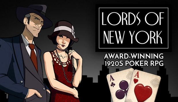 Lords of New York Free Download