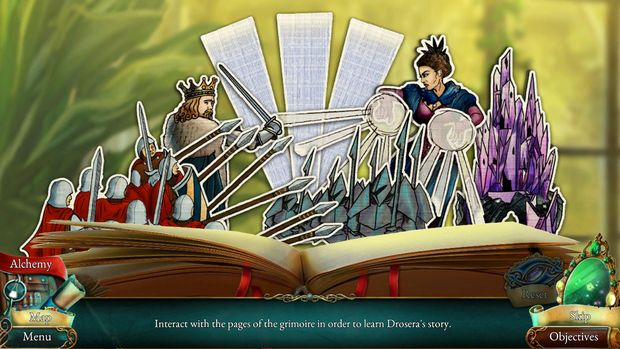 Lost Grimoires 2: Shard of Mystery Torrent Download