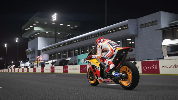 MotoGP 17 Torrent Download