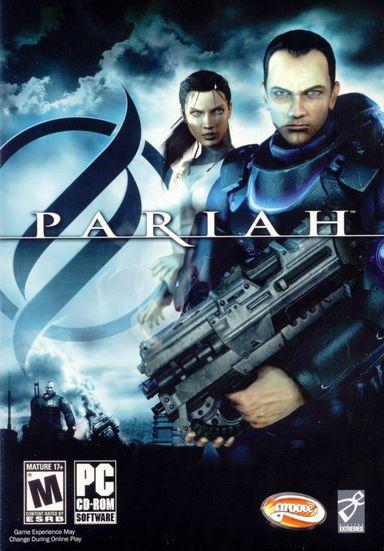 Pariah Free Download