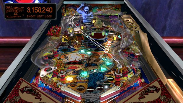 Pinball Arcade PC Crack