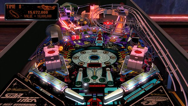 Pinball Arcade Torrent Download