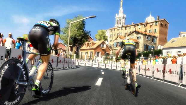 Pro Cycling Manager 2017 PC Crack