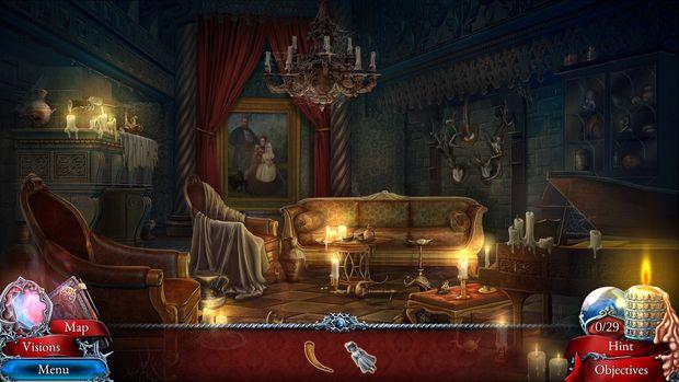 Scarlett Mysteries: Cursed Child Torrent Download