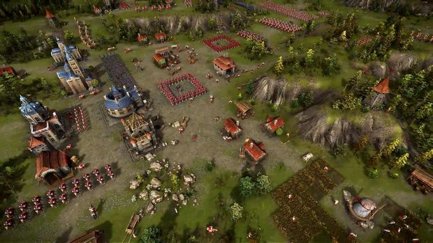 Cossacks 3: Summer Fair PC Crack