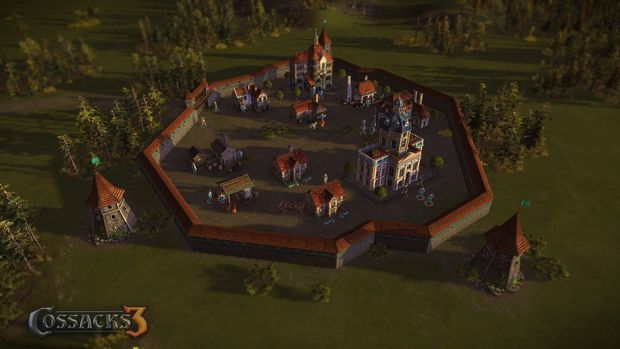 Cossacks 3: Summer Fair Torrent Download