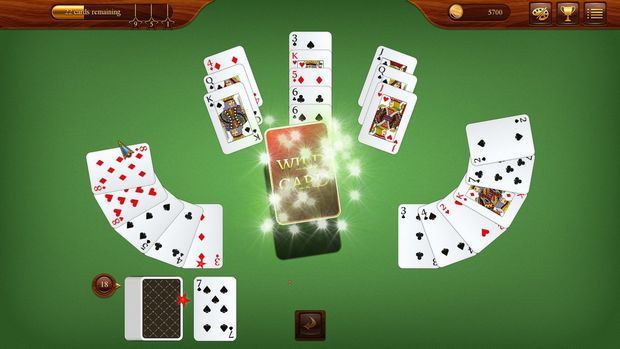Solitaire Club PC Crack