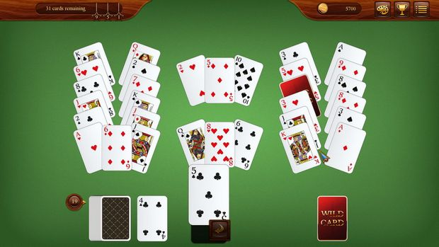 Solitaire Club Torrent Download