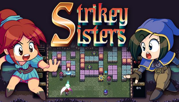 Strikey Sisters Free Download